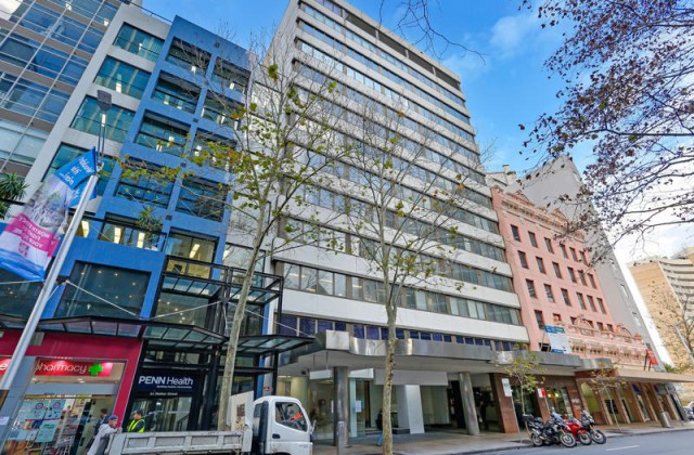 53 Walker Street, NORTH SYDNEY NSW, 2060