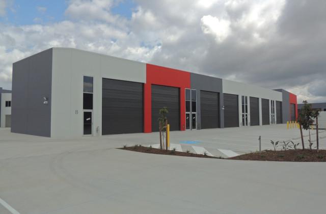 8/27 Motorway Circuit, ORMEAU QLD, 4208
