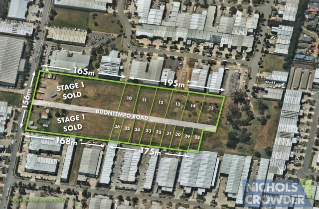 Lot 15/28-40 Colemans Road, CARRUM DOWNS VIC, 3201