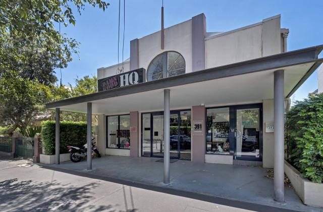 391 Glebe Point Road, GLEBE NSW, 2037