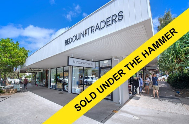 Shops 1&2/2 Kingfisher Drive, PEREGIAN BEACH QLD, 4573