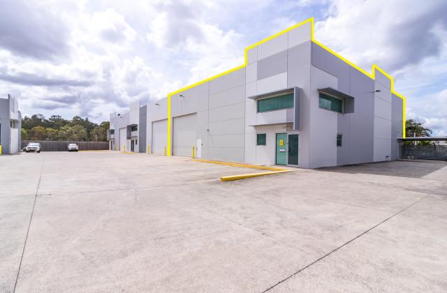 Unit 8/36 Blanck Street, ORMEAU QLD, 4208