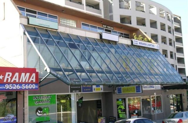 Shop 5/589 Kingsway, MIRANDA NSW, 2228
