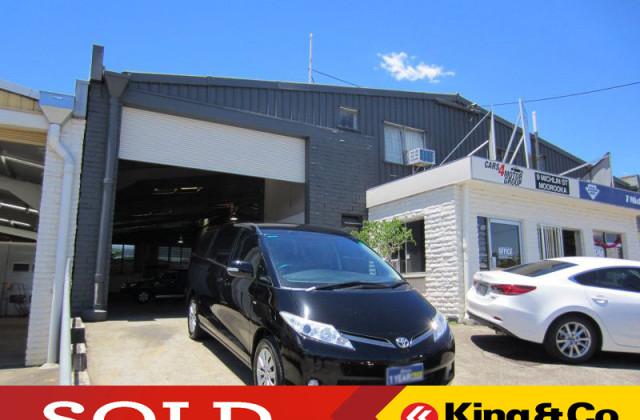 MOOROOKA QLD, 4105