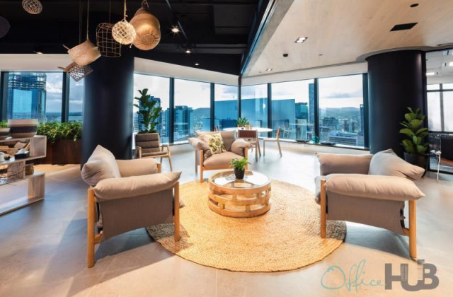 3/1 Eagle Street, BRISBANE QLD, 4000