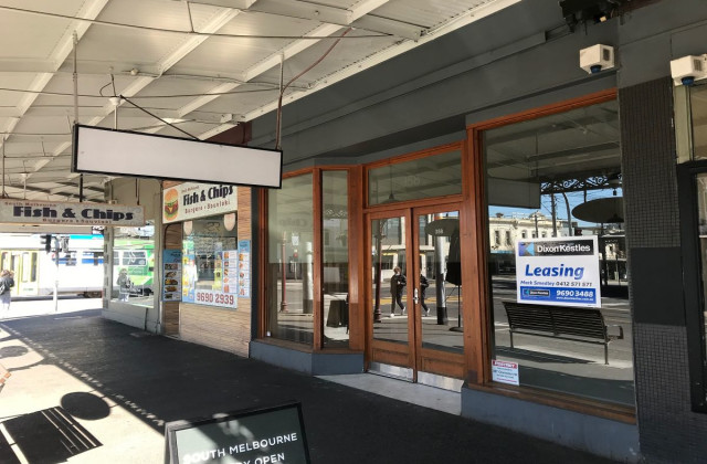358 Clarendon Street, SOUTH MELBOURNE VIC, 3205