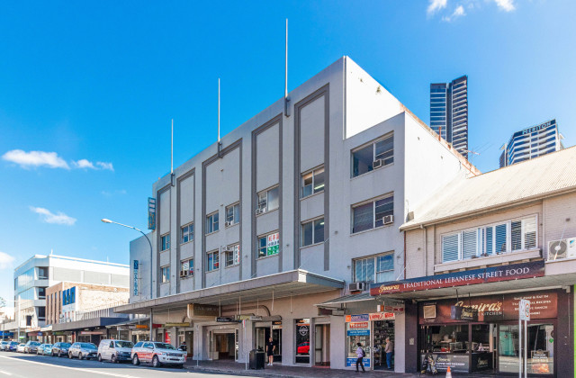 Suite 51/48 George Street, PARRAMATTA NSW, 2150