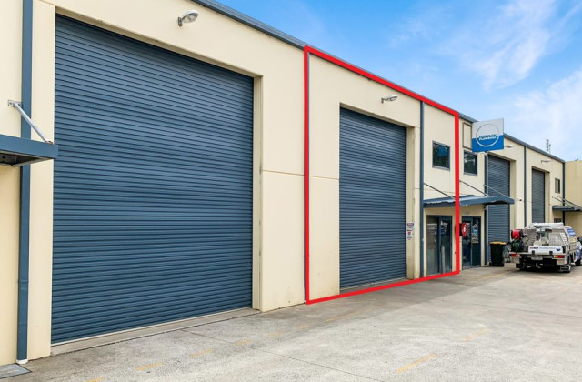 4/26 Industrial Drive, COFFS HARBOUR NSW, 2450