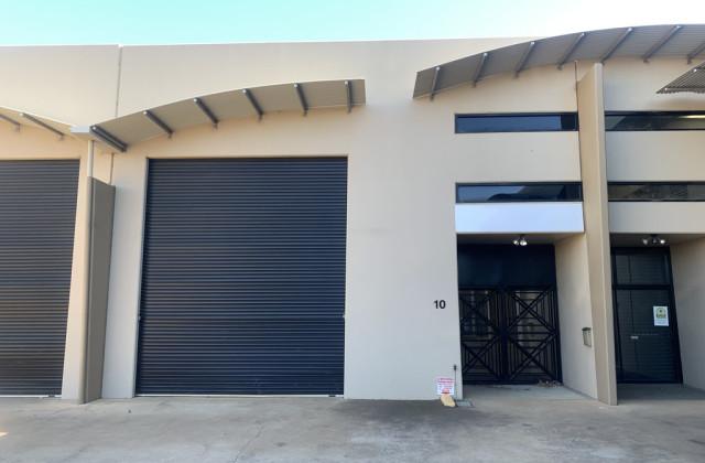 11-15 Gardner Court - Unit 10, WILSONTON QLD, 4350