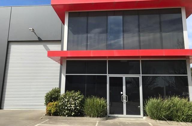 Unit 15, 17-23 Keppel Drive, HALLAM VIC, 3803