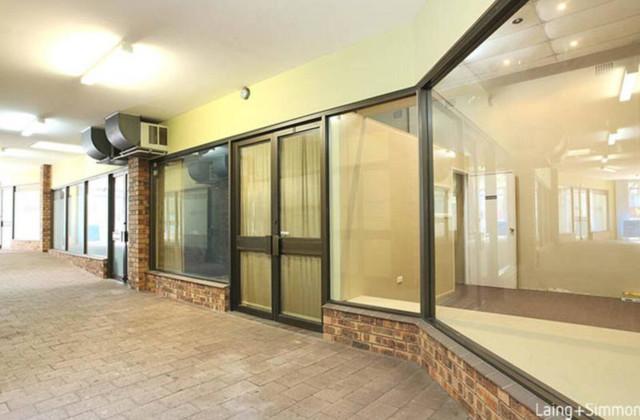 10/191 Victoria Road, GLADESVILLE NSW, 2111