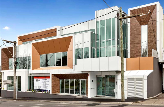 Office 5/609 Canterbury Road, SURREY HILLS VIC, 3127