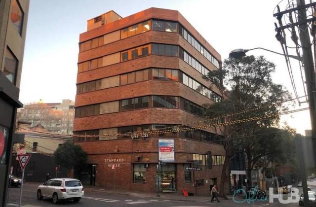 SH8/105 Kippax Street, SURRY HILLS NSW, 2010