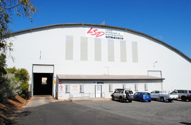 550A Alderley Street - Site 5, HARRISTOWN QLD, 4350
