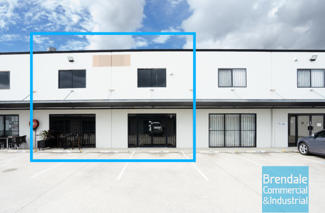 Unit 2/193-203 South Pine Rd, BRENDALE QLD, 4500