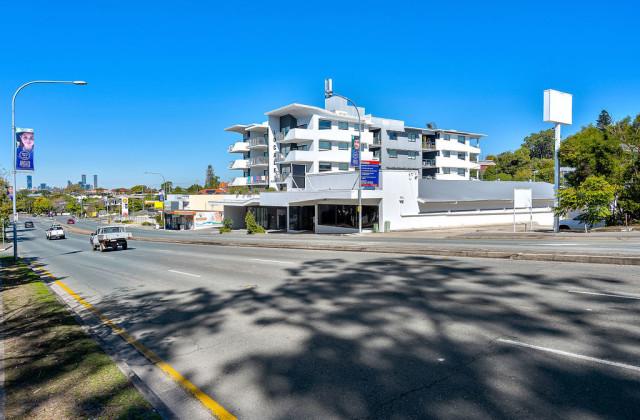 458 Enoggera Road, ALDERLEY QLD, 4051