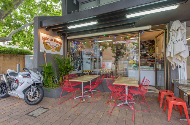 Shop 8/81-91 Military Road, NEUTRAL BAY NSW, 2089