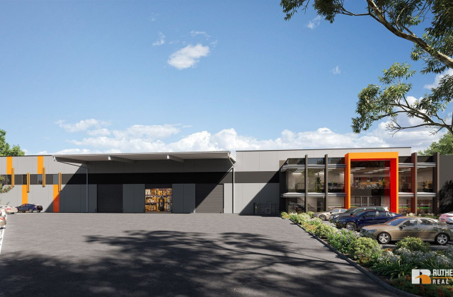 21 Longford Road, EPPING VIC, 3076