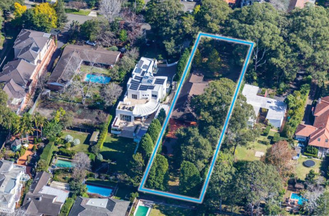 205 Eastern Road, WAHROONGA NSW, 2076
