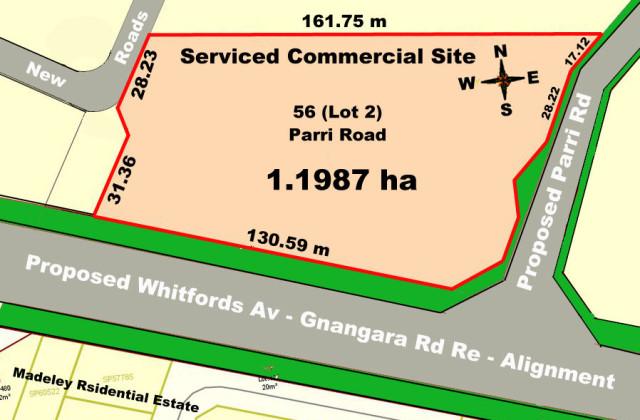56 Parri Road, WANGARA WA, 6065
