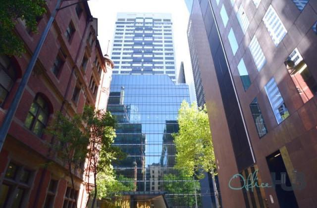24-006/570 Bourke Street, MELBOURNE VIC, 3000