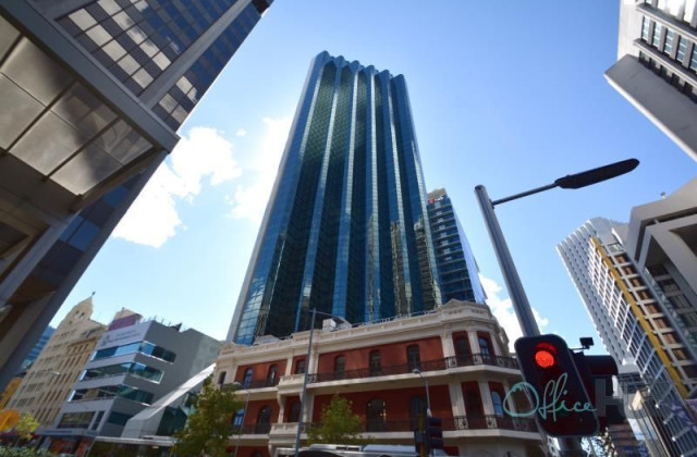 2416/108 St Georges Terrace, PERTH WA, 6000