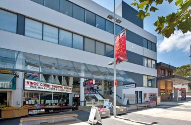 226/8-12 King Street, ROCKDALE NSW, 2216