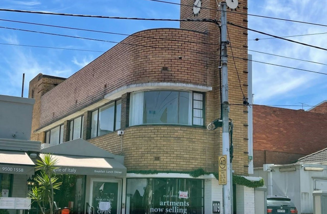 109  Wattletree Road, ARMADALE VIC, 3143
