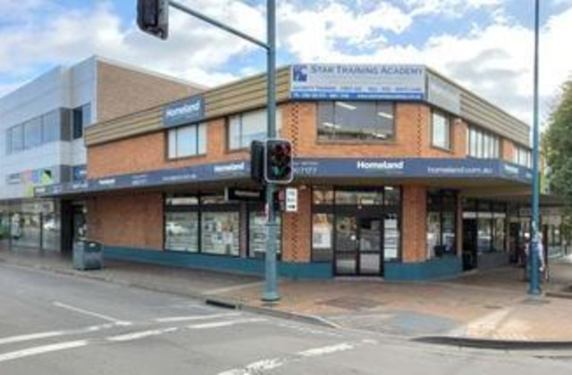 Shop/29 Memorial Avenue, LIVERPOOL NSW, 2170