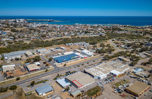 3B / 74 North West Coastal Highway, GERALDTON WA, 6530