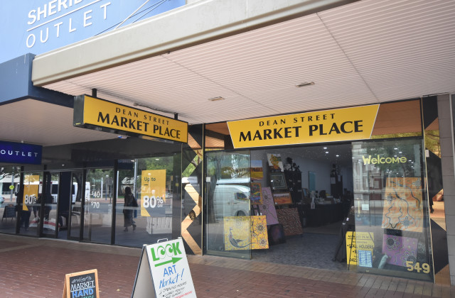 549 Dean Street, ALBURY NSW, 2640