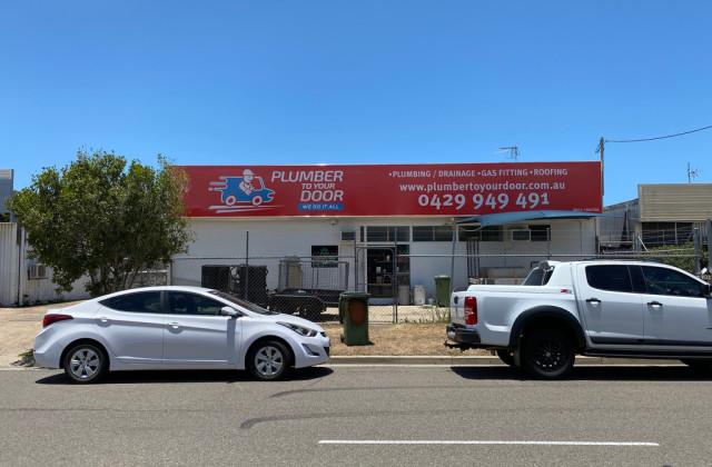 24 Punari Street, CURRAJONG QLD, 4812