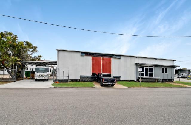 8 Horwood Street, CURRAJONG QLD, 4812