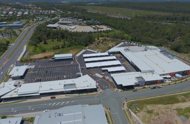 Stage 2, (b)/1 Commercial Street, UPPER COOMERA QLD, 4209