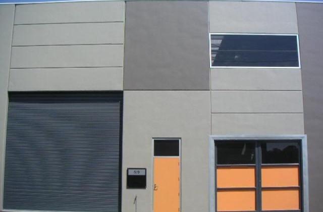 5/9 Rocklea Drive, PORT MELBOURNE VIC, 3207