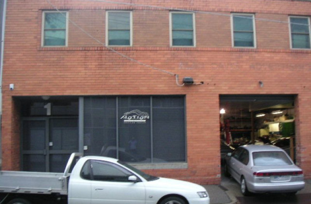 1 Ross Street, SOUTH MELBOURNE VIC, 3205