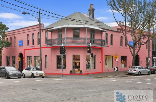 Shops 8 & 9/118-122 Queen Street, WOOLLAHRA NSW, 2025