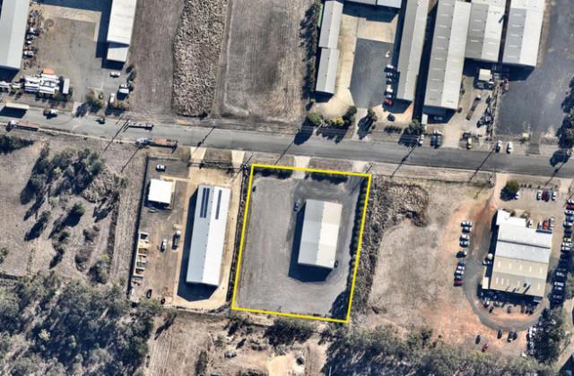 8 Industrial Road, GATTON QLD, 4343