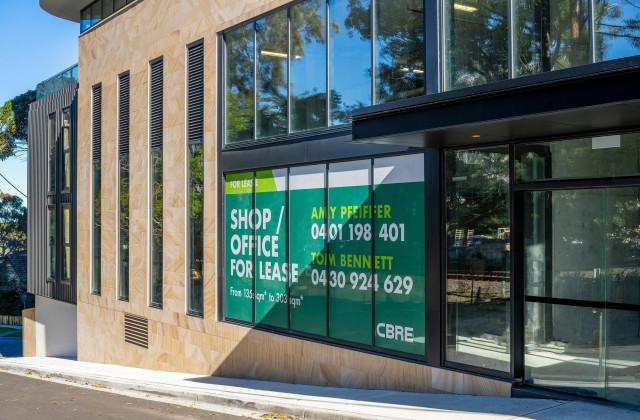 1 Marshall Avenue, ST LEONARDS NSW, 2065