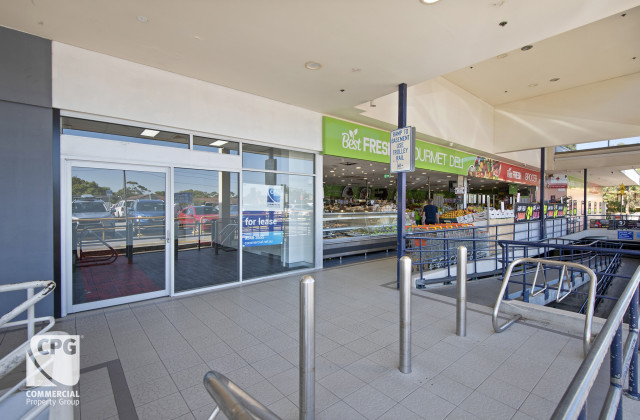 Shop 16/58 President Avenue, CARINGBAH NSW, 2229