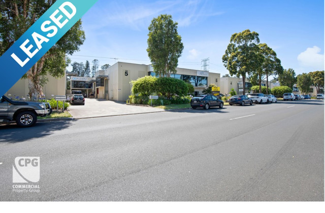 Unit 17/22-30 Northumberland Road, CARINGBAH NSW, 2229