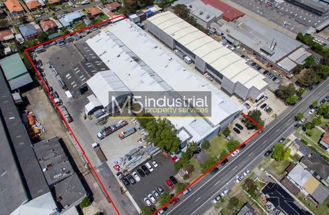 32-38 Belmore Road, PUNCHBOWL NSW, 2196