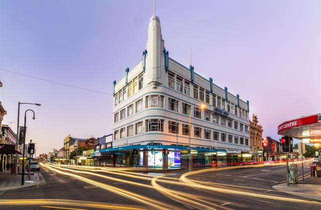 Rm 38 & 39/52 Brisbane Street, LAUNCESTON TAS, 7250
