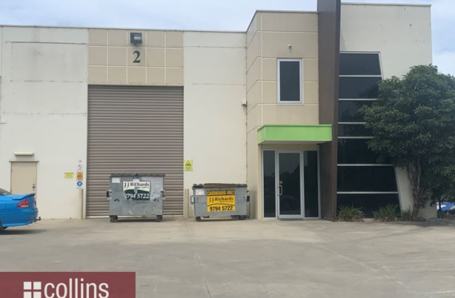 2/13 Network  Drive, CARRUM DOWNS VIC, 3201