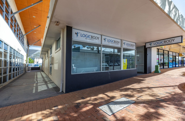 1/137 Bloomfield Street, CLEVELAND QLD, 4163