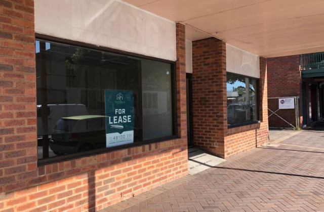 Shop 16/16-18 Beaumont Street, HAMILTON NSW, 2303