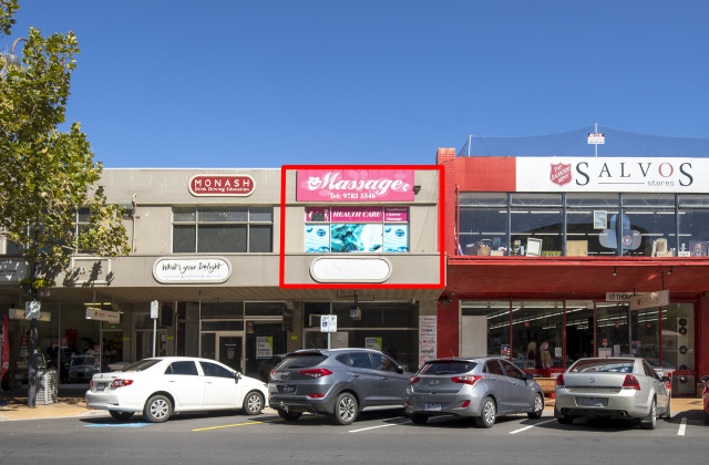 Suite 3A/13-15 Thompson Street, FRANKSTON VIC, 3199