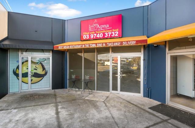 Shop3/28-32 Gap Road, SUNBURY VIC, 3429