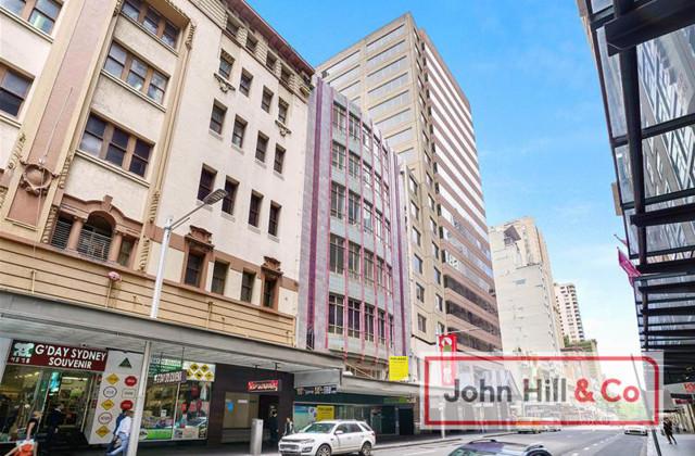 1405/370 Pitt Street, SYDNEY NSW, 2000