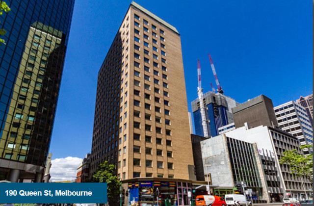 LOT Level 11 / 190 Queen Street, MELBOURNE VIC, 3000